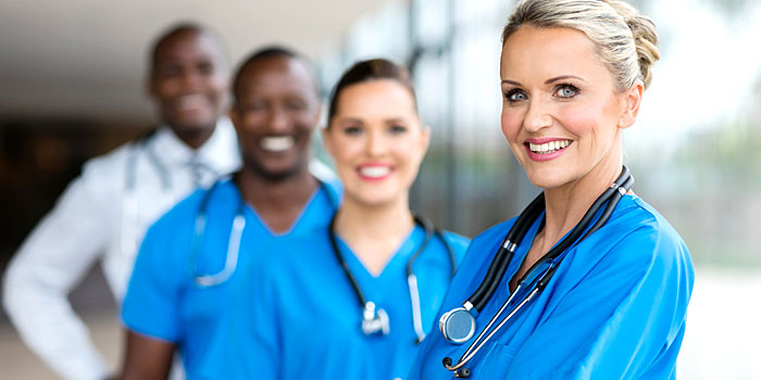 Four Reasons Nurse Managers are in High Demand