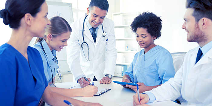 5 Fast-Growing Jobs In The Medical Field That Don't Require An Advanced Degree