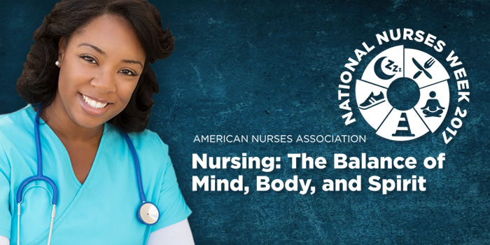 9 Reasons to Thank a Nurse This Week