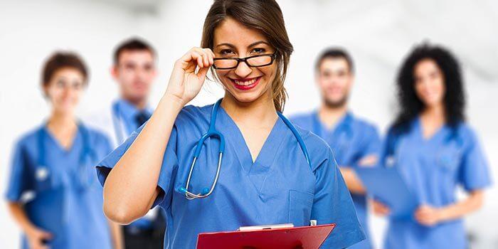 BSN Students: Nurse Manager FAQ