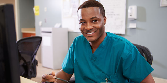 Five Things Male Nurses Want You to Know