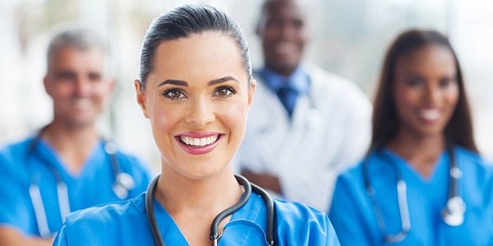 How to Become a Nurse Manager – and How an RN-BSN Gets You There