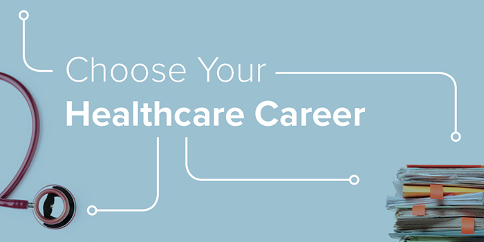 One of These Online Healthcare Programs Will Help You Land Your Dream Career