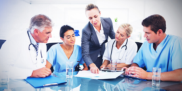 Top Healthcare Management Jobs that Only Require a Bachelor's Degree