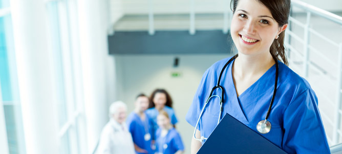 Which Healthcare Careers are in Highest Demand?