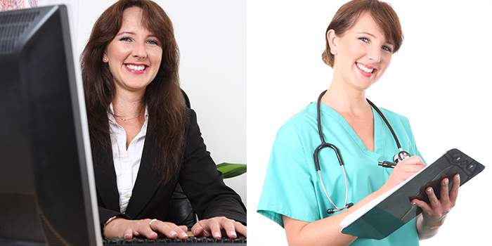 Which Degree is Right for You: BSN or Bachelor of Healthcare Management?